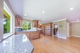 Photo 14: 8220 COLDFALL Court in Richmond: Boyd Park House for sale : MLS®# R2592335