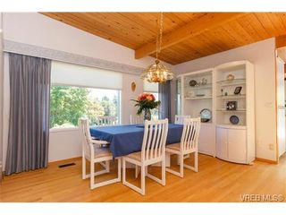 Photo 5: 2351 Arbutus Rd in VICTORIA: SE Arbutus House for sale (Saanich East)  : MLS®# 714488