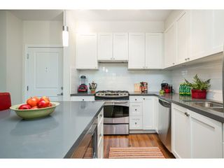 "Photo 11: 203 15850 26 Avenue in Surrey: Grandview Surrey Condo for sale in ""Morgan Crossing 2 - The Summit House"" (South Surrey White Rock)  : MLS®# R2590876"