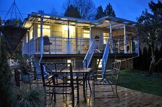 Photo 2: 1961 Mahon Avenue in North Vancouver: Central Lonsdale Home for sale ()  : MLS®# V1000604