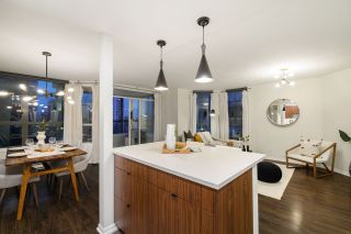"""Photo 9: 801 1265 BARCLAY Street in Vancouver: West End VW Condo for sale in """"The Dorchester"""" (Vancouver West)  : MLS®# R2518947"""
