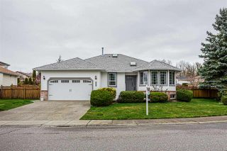 Photo 1: 2960 SOUTHERN Crescent in Abbotsford: Abbotsford West House for sale : MLS®# R2460034