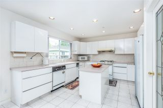 Photo 6: 1699 W 63RD Avenue in Vancouver: South Granville House for sale (Vancouver West)  : MLS®# R2554235