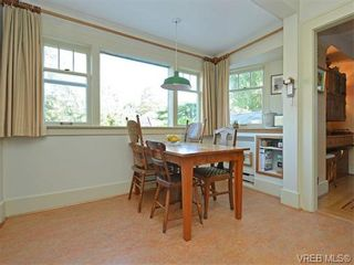 Photo 7: 1332 Carnsew St in VICTORIA: Vi Fairfield West House for sale (Victoria)  : MLS®# 744346