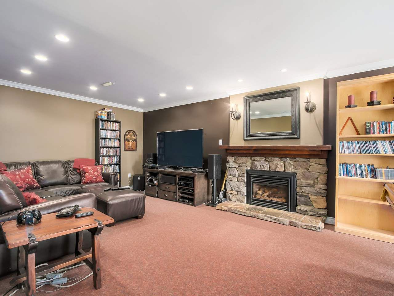 """Photo 17: Photos: 5153 SARITA Place in North Vancouver: Canyon Heights NV House for sale in """"Canyon Heights"""" : MLS®# R2055631"""