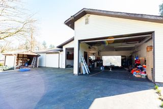 Photo 19: 24570 52 Avenue in Langley: Salmon River House for sale : MLS®# R2446989