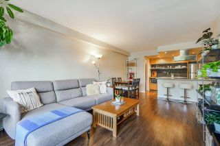"""Photo 9: 208 774 GREAT NORTHERN Way in Vancouver: Mount Pleasant VE Condo for sale in """"Pacific Terraces"""" (Vancouver East)  : MLS®# R2616976"""