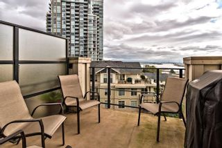 Photo 13: 406 285 ROSS DRIVE in New Westminster: Fraserview NW Condo for sale : MLS®# R2059721