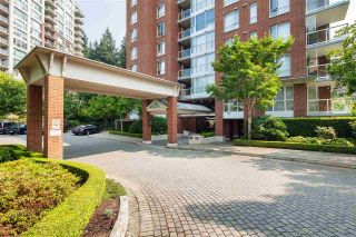 """Photo 19: 701 5615 HAMPTON Place in Vancouver: University VW Condo for sale in """"The Balmoral at Hampton"""" (Vancouver West)  : MLS®# R2195977"""