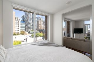 """Photo 20: 808 565 SMITHE Street in Vancouver: Downtown VW Condo for sale in """"Vita"""" (Vancouver West)  : MLS®# R2575019"""