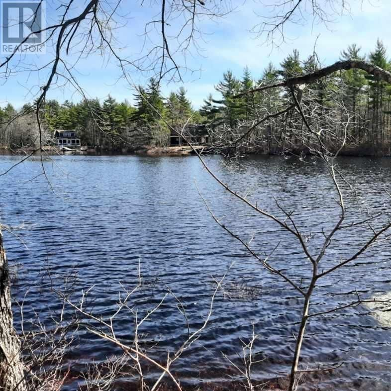 Main Photo: Lot 11 Peters Point Road in South Brookfield: Vacant Land for sale : MLS®# 202113635