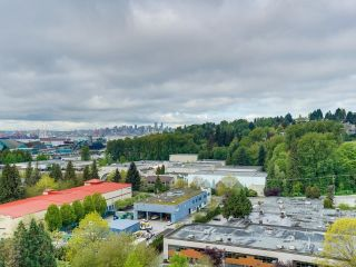 Photo 8: 1703 1327 E KEITH Road in North Vancouver: Lynnmour Condo for sale : MLS®# R2609318