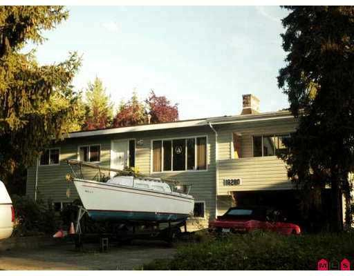 """Main Photo: 19280 76TH Avenue in Surrey: Clayton House for sale in """"Clayton"""" (Cloverdale)  : MLS®# F2719819"""