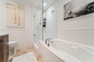 """Photo 22: 1288 RICHARDS Street in Vancouver: Yaletown Townhouse for sale in """"THE GRACE"""" (Vancouver West)  : MLS®# R2536888"""