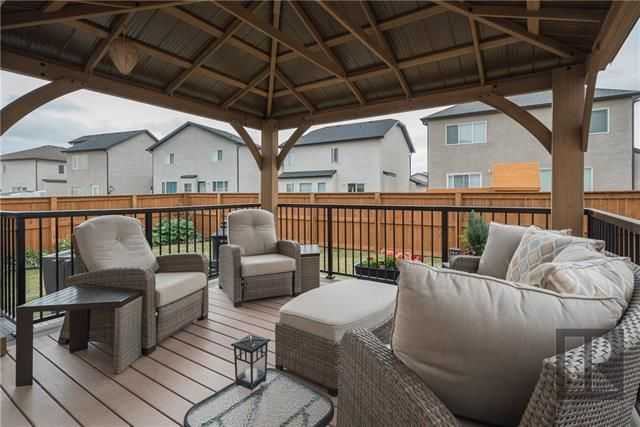 Photo 17: Photos: 39 Murray Rougeau Crescent in Winnipeg: Canterbury Park Residential for sale (3M)  : MLS®# 1822340