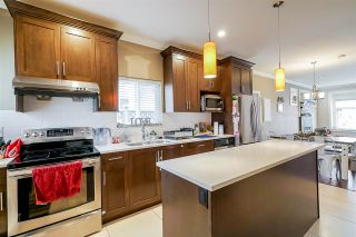 Photo 7: 919 CLIFF AVENUE in Burnaby: Sperling-Duthie 1/2 Duplex for sale (Burnaby North)  : MLS®# R2428670