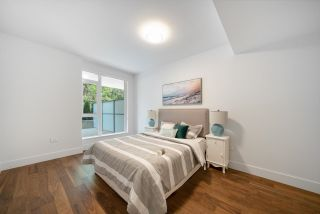 """Photo 17: 103 7428 ALBERTA Street in Vancouver: South Cambie Condo for sale in """"BELPARK BY INTRACORP"""" (Vancouver West)  : MLS®# R2625633"""