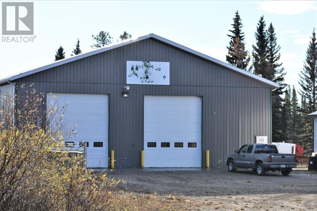 Main Photo: 53103 HWY 47 in Edson: Other for sale : MLS®# A1041020