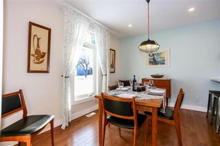 Photo 9: 125 Ashland Avenue in Winnipeg: Riverview Residential for sale (1A)  : MLS®# 202102612