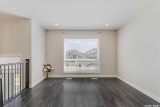 Photo 4: 323 Rosewood Boulevard West in Saskatoon: Rosewood Residential for sale : MLS®# SK868475