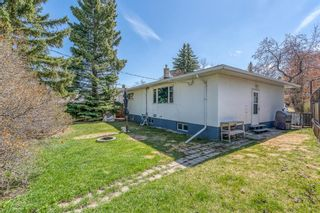 Photo 28: 49 White Oak Crescent SW in Calgary: Wildwood Detached for sale : MLS®# A1102539