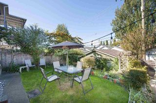 Photo 13: 2785 E 15TH Avenue in Vancouver: Renfrew Heights House for sale (Vancouver East)  : MLS®# R2107730