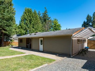 Photo 31: 2561 Webdon Rd in COURTENAY: CV Courtenay West House for sale (Comox Valley)  : MLS®# 822132