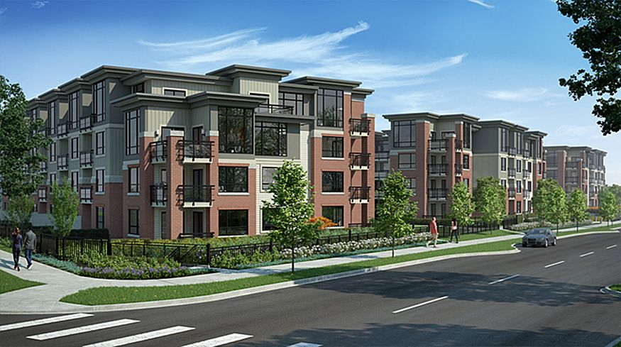 Main Photo: #329 - 7058 14th Avenue, in Burnaby: Edmonds BE Condo for sale (Burnaby South)