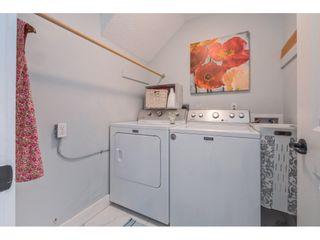 "Photo 18: 1451 MERKLIN Street: White Rock Townhouse for sale in ""Hazelmere"" (South Surrey White Rock)  : MLS®# R2366199"