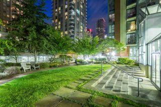 "Photo 19: 2907 939 HOMER Street in Vancouver: Yaletown Condo for sale in ""PINNACLE"" (Vancouver West)  : MLS®# R2079596"