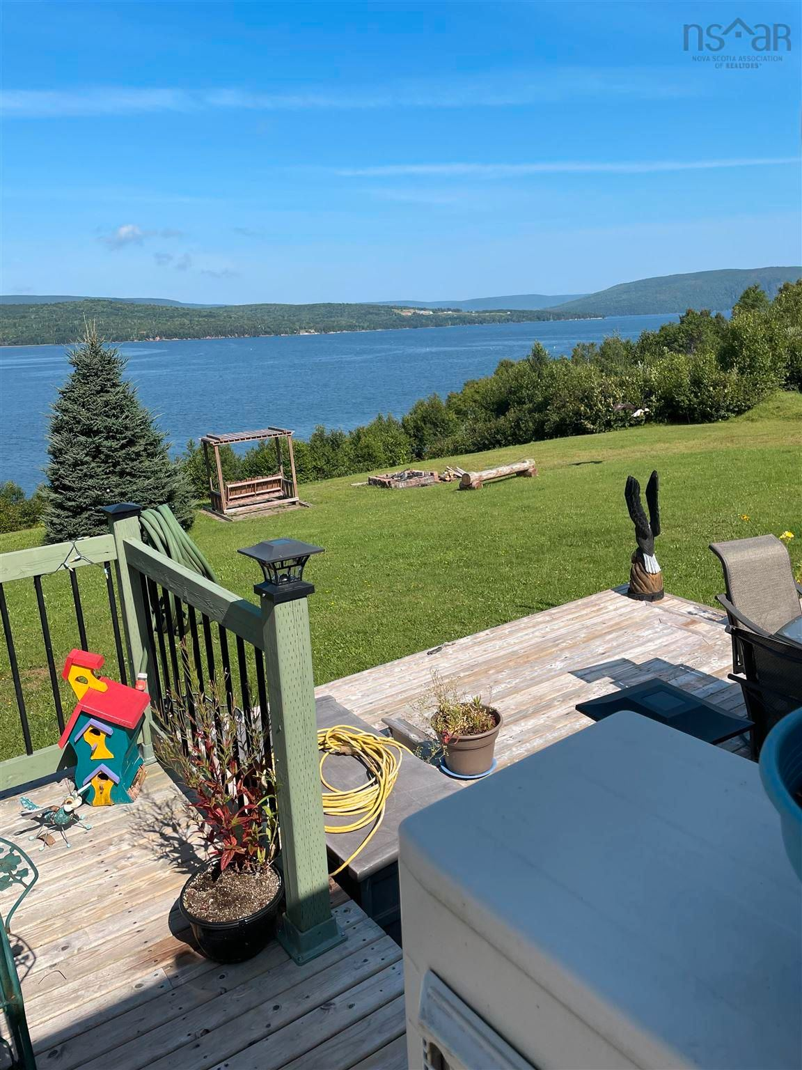 Photo 10: Photos: 3836 Highway 105 in South Haven: 209-Victoria County / Baddeck Residential for sale (Cape Breton)  : MLS®# 202120821