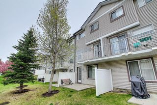 Photo 42: 121 Millview Square SW in Calgary: Millrise Row/Townhouse for sale : MLS®# A1112909