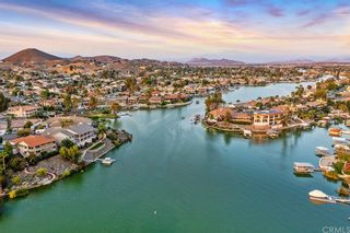 Photo 1: 30655 Early Round Drive in Canyon Lake: Residential for sale (SRCAR - Southwest Riverside County)  : MLS®# SW21132703