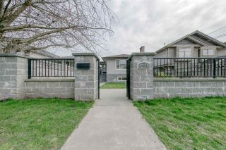 Main Photo: 8258 12TH Avenue in Burnaby: East Burnaby House for sale (Burnaby East)  : MLS®# R2564847