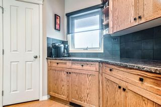 Photo 8: #7 925 Imperial Drive: Turner Valley Semi Detached for sale : MLS®# A1122874