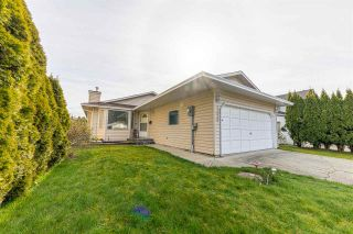 Photo 1: 11940 238B Street in Maple Ridge: Cottonwood MR House for sale : MLS®# R2553763