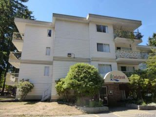 Photo 12: 109 322 Birch St in CAMPBELL RIVER: CR Campbell River Central Condo for sale (Campbell River)  : MLS®# 708230