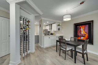 """Photo 6: 2G 1400 GEORGE Street: White Rock Condo for sale in """"GEORGIAN PLACE"""" (South Surrey White Rock)  : MLS®# R2621724"""