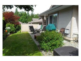 Photo 12: 80 9025 216 Street in Coventry Woods: Walnut Grove Home for sale ()  : MLS®# F1417021