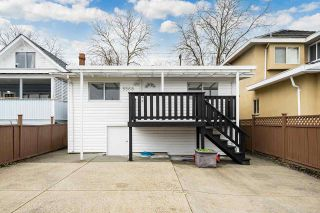Photo 28: 5568 RUMBLE Street in Burnaby: South Slope House for sale (Burnaby South)  : MLS®# R2554353