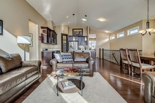 Photo 5: 1917 High Park Circle NW: High River Semi Detached for sale : MLS®# A1076288