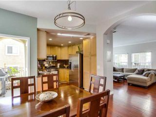 Photo 9: SAN DIEGO Townhouse for sale : 3 bedrooms : 2761 A Street #303