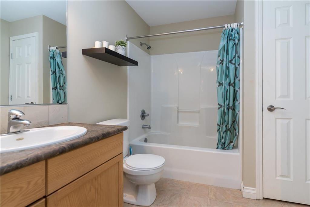 Photo 16: Photos: 419 1205 St Anne's Road in Winnipeg: River Park South Condominium for sale (2F)  : MLS®# 202101052