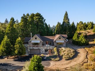 Photo 2: PALOMAR MTN House for sale : 7 bedrooms : 33350 Upper Meadow Rd in Palomar Mountain