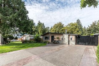 Photo 2: 931 RAYMOND Avenue in Port Coquitlam: Lincoln Park PQ House for sale : MLS®# R2622296