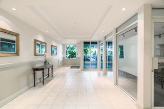 """Photo 17: 408 1928 NELSON Street in Vancouver: West End VW Condo for sale in """"WESTPARK HOUSE"""" (Vancouver West)  : MLS®# R2592664"""