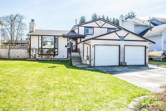 Main Photo: 21060 118 Avenue in Maple Ridge: Southwest Maple Ridge House for sale : MLS®# R2153246