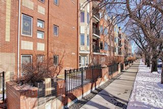 Photo 43: 110 838 19 Avenue SW in Calgary: Lower Mount Royal Apartment for sale : MLS®# A1073517