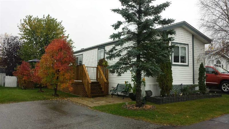 FEATURED LISTING: #970 53222 RR272 Rural Parkland County