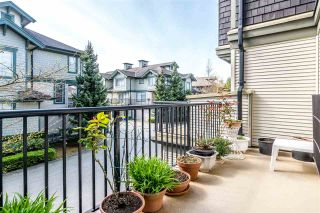 "Photo 10: 7 6233 BIRCH Street in Richmond: McLennan North Townhouse for sale in ""HAMPTONS GATE"" : MLS®# R2564264"